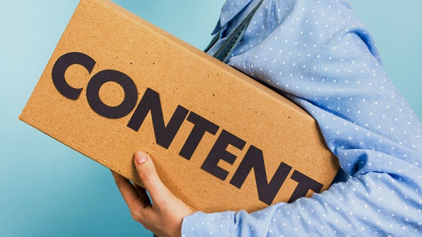 The 'Q's of Content Marketing
