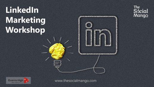 LinkedIn Marketing Course by The Social Mango